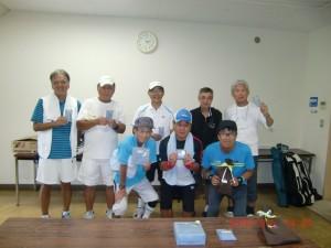 7組 (横山幸男さん)